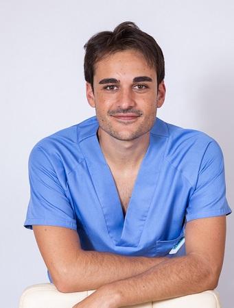 Dr. Daniel Masa Lledo